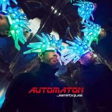 Jamiroquai: Automaton (Limited-Deluxe-Edition), CD
