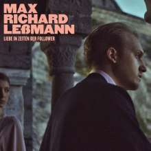 Max Richard Leßmann: Liebe in Zeiten der Follower, CD