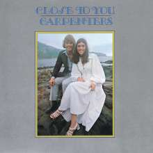 The Carpenters: Close To You (remastered) (180g) (Limited-Edition), LP