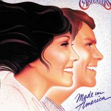 The Carpenters: Made In America (remastered) (180g) (Limited-Edition), LP
