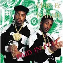 Eric B. & Rakim: Paid In Full (180g), 2 LPs