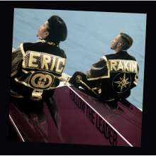 Eric B. & Rakim: Follow The Leader (180g), 2 LPs