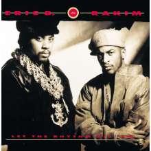 Eric B. & Rakim: Let The Rhythm Hit 'em (180g), 2 LPs