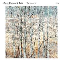 Gary Peacock (geb. 1935): Tangents, CD