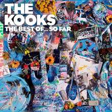 The Kooks: The Best Of... So Far, CD