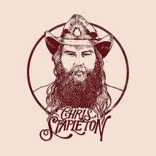 Chris Stapleton: From A Room Volume I, CD