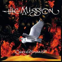 The Mission: Carved In Sand (180g), LP