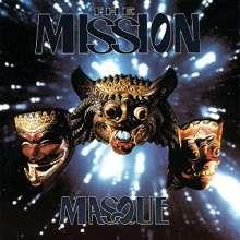The Mission: Masque (180g), LP