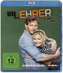 Der Lehrer Staffel 5 (Blu-ray), 2 Blu-ray Discs