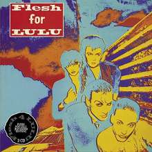Flesh For Lulu: Flesh For Lulu (Expanded-Edition), 2 CDs