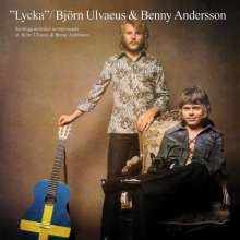 Benny Andersson & Björn Ulvaeus: Lycka (180g) (Limited-Edition), LP