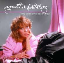 Agnetha Fältskog: Wrap Your Arms Around Me (remastered) (180g) (Limited Edition), LP
