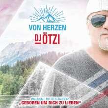 DJ Ötzi: Von Herzen, CD