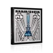 Rammstein: Rammstein: Paris, 2 CDs