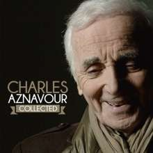 Charles Aznavour: Collected (180g), 3 LPs