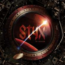 Styx: The Mission (180g), LP