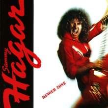 Sammy Hagar: Danger Zone (Collector's-Edition) (Remastered & Reloaded), CD