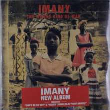 Imany: The Wrong Kind Of War (180g), 2 LPs