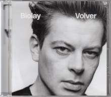 Benjamin Biolay: Volver, CD