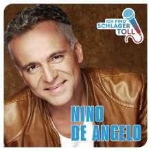 Nino de Angelo: Ich find' Schlager toll (Das Beste), CD