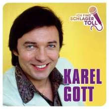 Karel Gott: Ich find' Schlager toll (Das Beste), CD