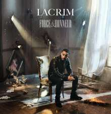 Lacrim: Force & Honneur (Deluxe-Edition), CD