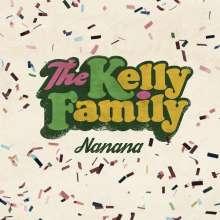 The Kelly Family: Nanana (2-Track), Maxi-CD