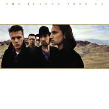 U2: The Joshua Tree (30th-Anniversary) (Limited-Deluxe-Edition), 2 CDs