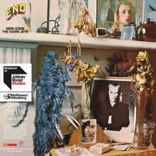 Brian Eno (geb. 1948): Here Come The Warm Jets (180g) (Limited-Edition) (HalfSpeed Mastering) (45 RPM), 2 LPs