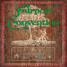 Fairport Convention: Come All Ye: The First Ten Years, 7 CDs
