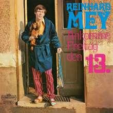 Reinhard Mey: Ankomme Freitag, den 13. (180g), LP