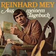 Reinhard Mey: Aus meinem Tagebuch (180g), LP