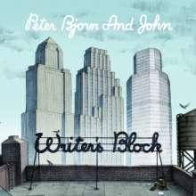 Peter Bjorn And John: Writers Block (180g), LP