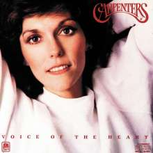 The Carpenters: Voice Of The Heart (remastered) (180g) (Limited-Edition), LP