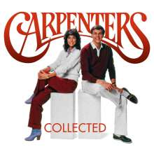 The Carpenters: Collected (180g), 2 LPs