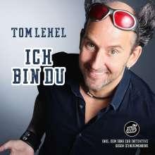Tom Lehel: Ich bin Du, CD