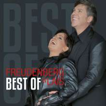 Ute Freudenberg & Christian Lais: Best Of, CD
