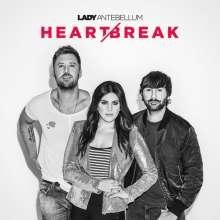Lady Antebellum: Heart Break (180g), LP