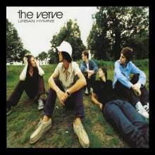 The Verve: Urban Hymns (20th-Anniversary-Edition), CD