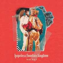 Halsey: Hopeless Fountain Kingdom, CD