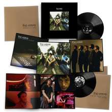 The Verve: Urban Hymns (180g), 6 LPs