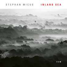 Stephan Micus (geb. 1953): Inland Sea, CD