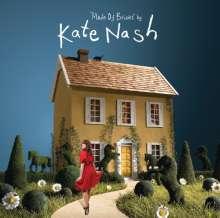 Kate Nash: Made Of Bricks, LP