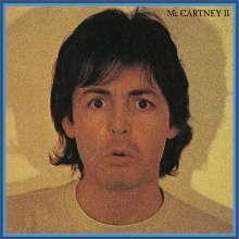 Paul McCartney (geb. 1942): McCartney II (remastered) (180g) (Limited-Edition), LP