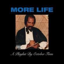 Drake: More Life, CD