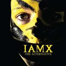 IAMX: The Alternative, CD