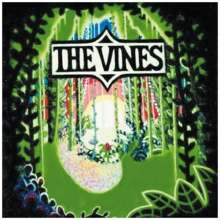 The Vines: Highly Evolved (180g) (Limited Edition), LP