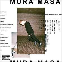 Mura Masa: Mura Masa, LP