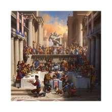 Logic: Everybody, CD