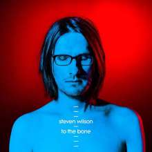 Steven Wilson: To The Bone (180g) (Limited Edition), 2 LPs
